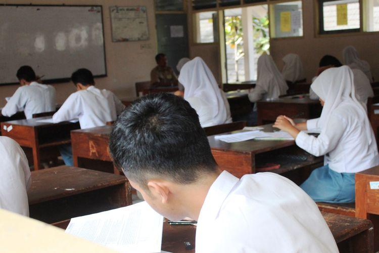 Pentingnya Uji Kompetensi Keahlian Bagi Siswa SMK