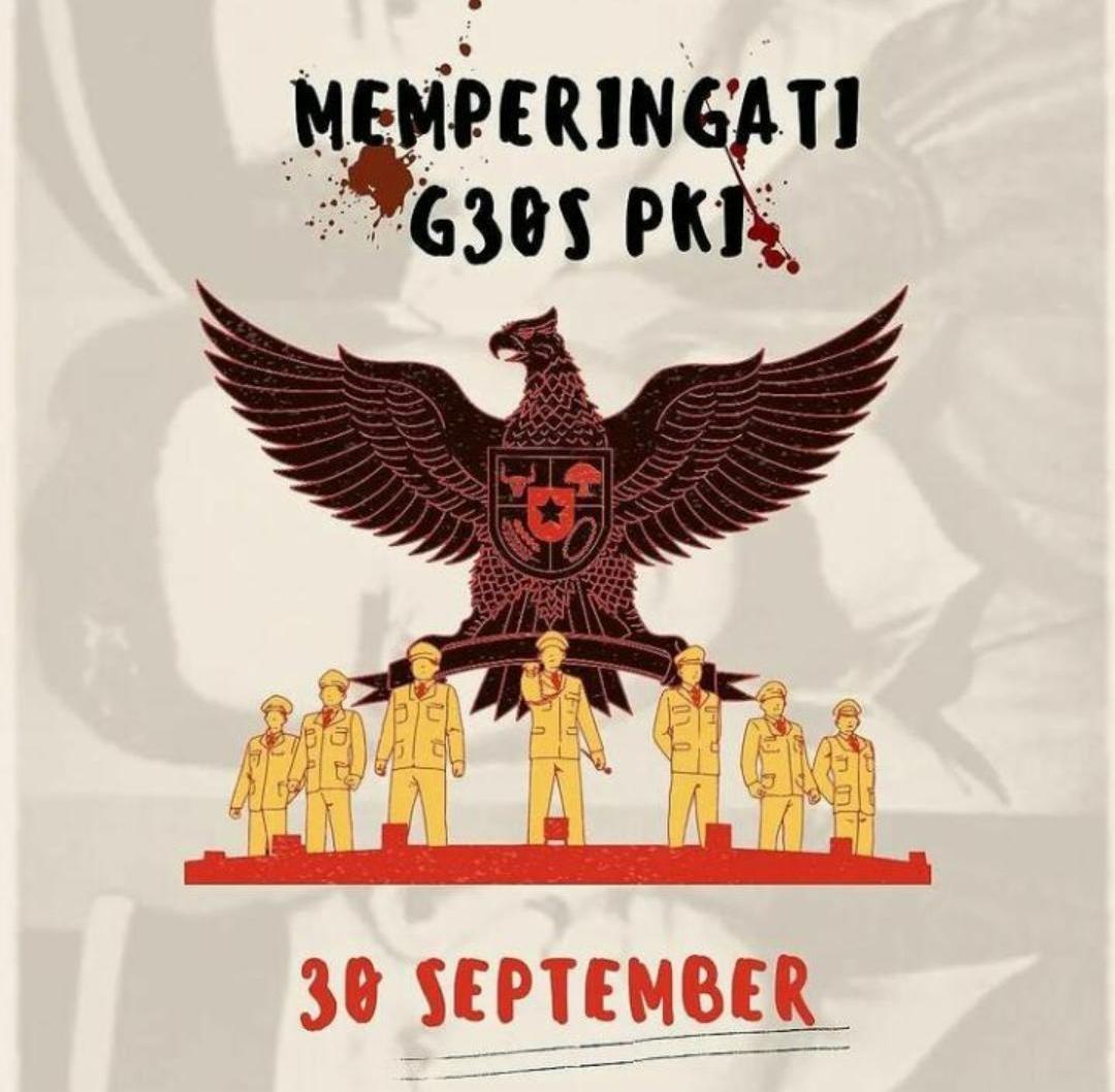 Pelajar dan Sejarah G30S/PKI