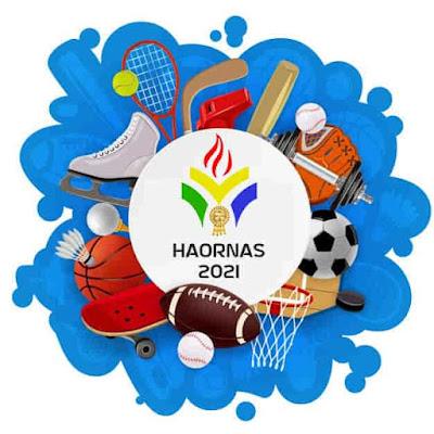 """Selamat Hari Olahraga Nasional 2021 """"Beragam Manfaat Olahraga"""""""
